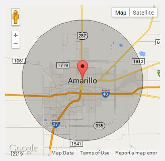 Amarillo TX USA